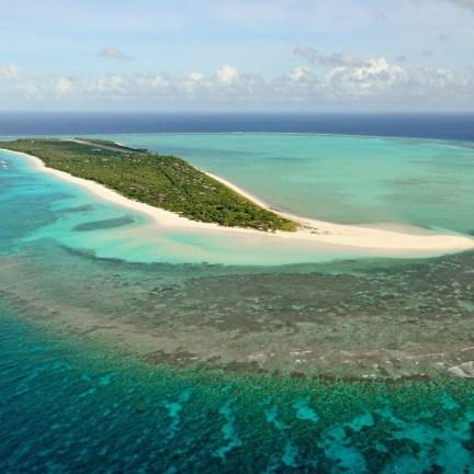 luxeinacity amanpulo pamalican island philippines