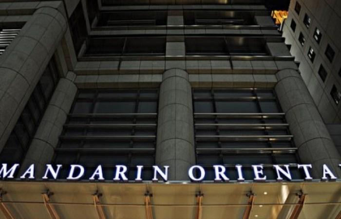 Le groupe hôtelier Mandarin Oriental ouvrira un luxueux resort urbain à Dubaï en 2017