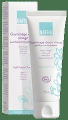nafha-gommage