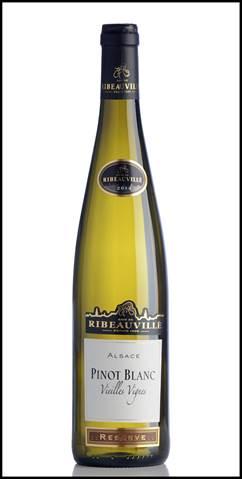 Pinot Blanc 2014 Vieilles Vignes