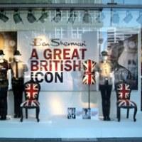 Ben Sherman Shop Berlin & Köln eröffnet