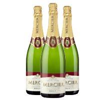 Mercier Champagner