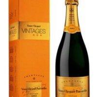 Veuve Clicquot - Ein Champagnerhaus mit Weltruhm