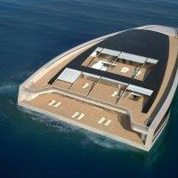WHY - Die Yacht mit Privatstrand