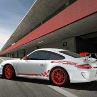 Neuheiten bei Porsche