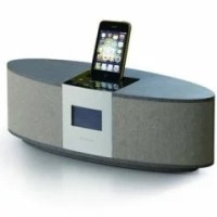 Reverie II: Luxus-iPhone-Docking-Station