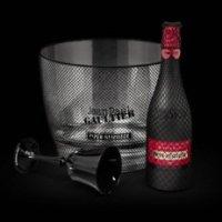 Piper-Heidsieck: Jean Paul Gaultier designt Champagner-Flasche