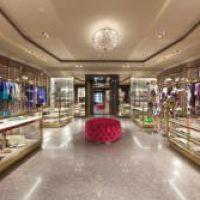 Etro: Erster Flagship Store in Wien