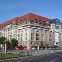 Neuer Karstadt-Eigner plant weitere Luxuskaufhäuser nach KaDeWe-Vorbild