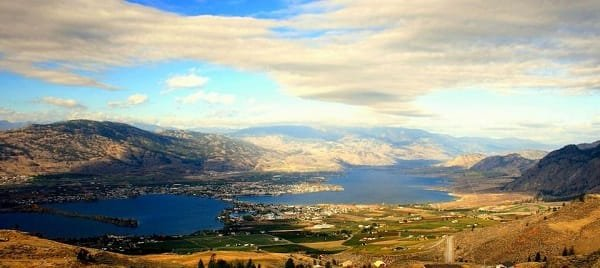 Area 27, Penticton, South Okanagan