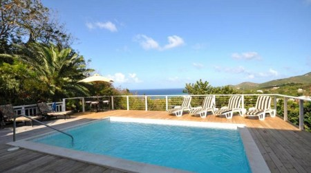 Dragonfly Villa in Cane Bay, St. Croix, Caribbean photo 1