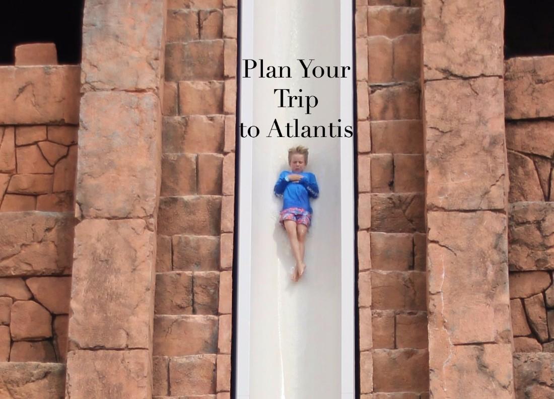 family trip to atlantis
