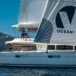 East Mediterranean Yacht Charter OCEAN VIEW