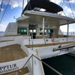 Looking for a catamaran charter in Greece?