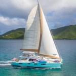 Virgin Islands Catamaran Charter – Special Offer