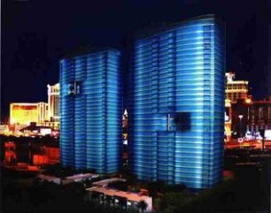 Panorama Towers-High Rise Condos in Las Vegas