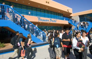 Desert Pines High School