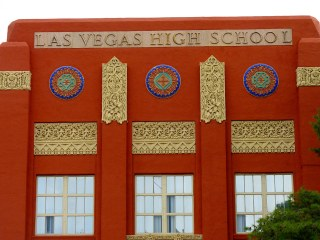 Las Vegas High School