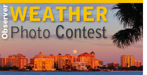 Observer Weather Photo Contest
