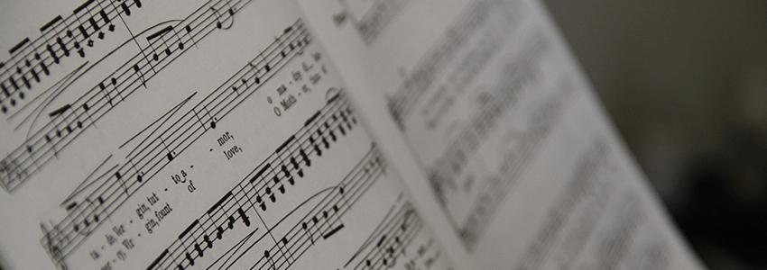 Operatic Vocal Demo