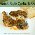 garlic wings title