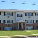 St. Clair Street Apartments