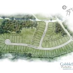 Cobblestone Estates - Site Plan