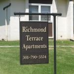 Richmond Street Apartments