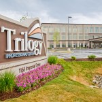 Trilogy Professional Center I - Light Business Park