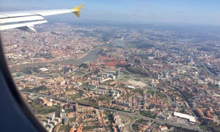 Struinen door Porto; 40 dagen stoppen met (21)