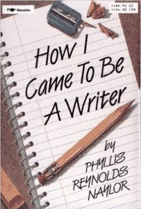 How I became a writer
