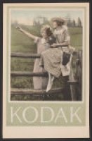 Kodak girls