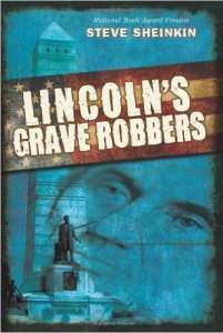 Lincolns grave robbers