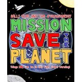 Mission Save Planet Earth