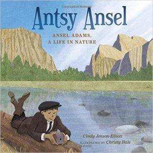 Anst;y Adams