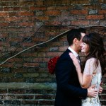 Rye Town Hall & The George in Rye Wedding Photography – Charlotte & Adam