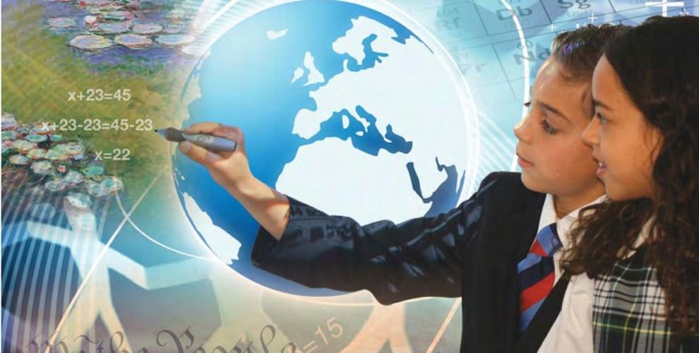 global edu