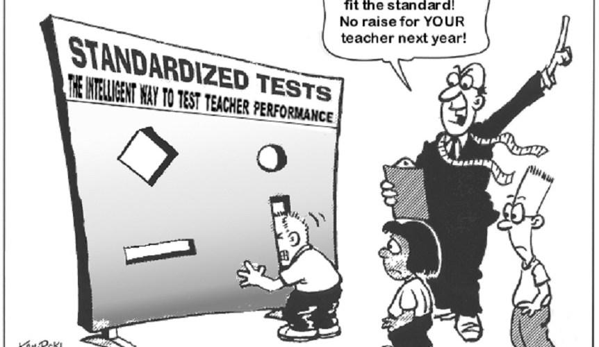 teacher-evaluation to