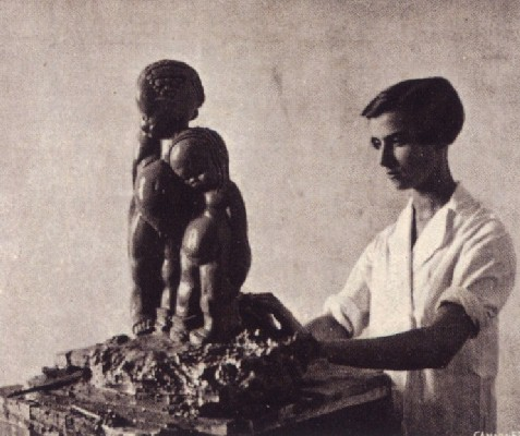 Marga Gil Roesset