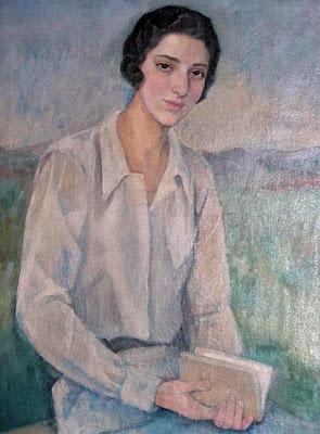 Marisa Roësset Velasco 1903 - 1976-e