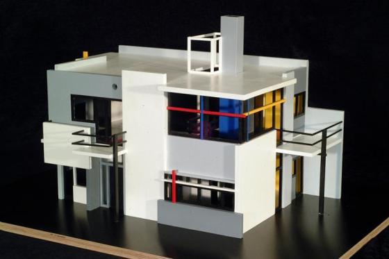 Casa Rietveld-Schröder1
