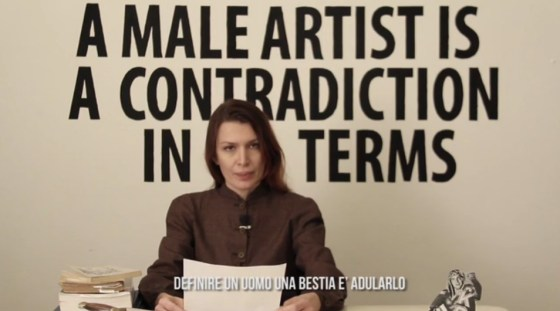 Chiara Fumai1