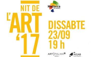 PALMA NIT DE L'ART 2017