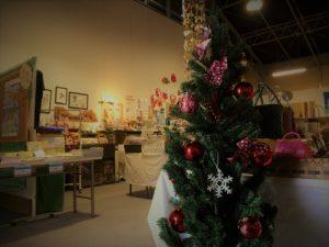 クリスマスが今年もやってくる・・みなみな屋にも!