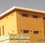 الدبيان: البحث جارٍ عن مبنى ليكون مقراً لثانوية الإمام النووي في القيصومة