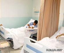 خدمات علاجية في قاعات الاختبار بعسير