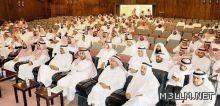 مدير تعليم الطائف يبحث السلوكيات الخاطئة مع 300 مشرف