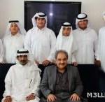 الدكتور علي بن عبدالله الملحان يؤكد دعمه وأهتمامه بعماد الوطن ومستقبله ويكرم متميزي قطاع الخفجي