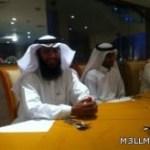 فريق التميز يحتفي بالاستاذ يوسف الصفيان