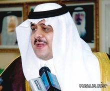 الأمير تركي بن سلطان نائب وزير الثقافة والإعلام.. إلى رحمة الله